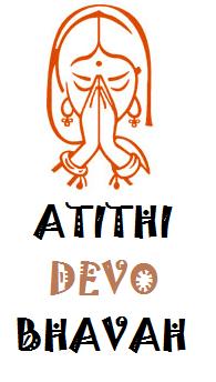 Atithi Devo Bhavah
