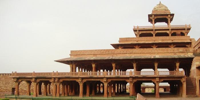 Fatehpursikri