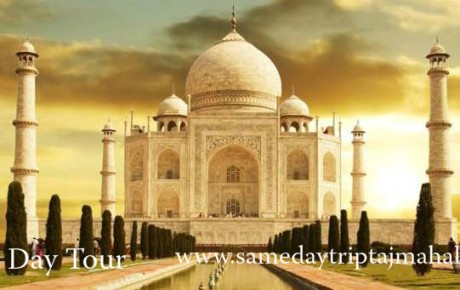 Agra Day Tour by Car